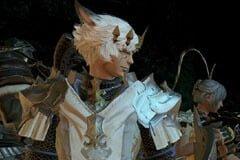 Square Enix Catat Keuntungan