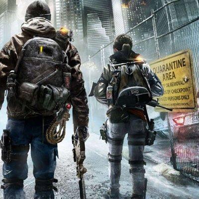 Game the division sedang dibina oleh 4 studio gamer malaya - Div games studio ...