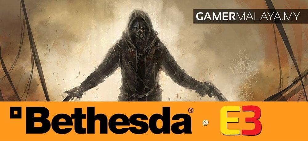Rumusan E3 Bethesda