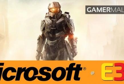 Rumusan E3 Microsoft