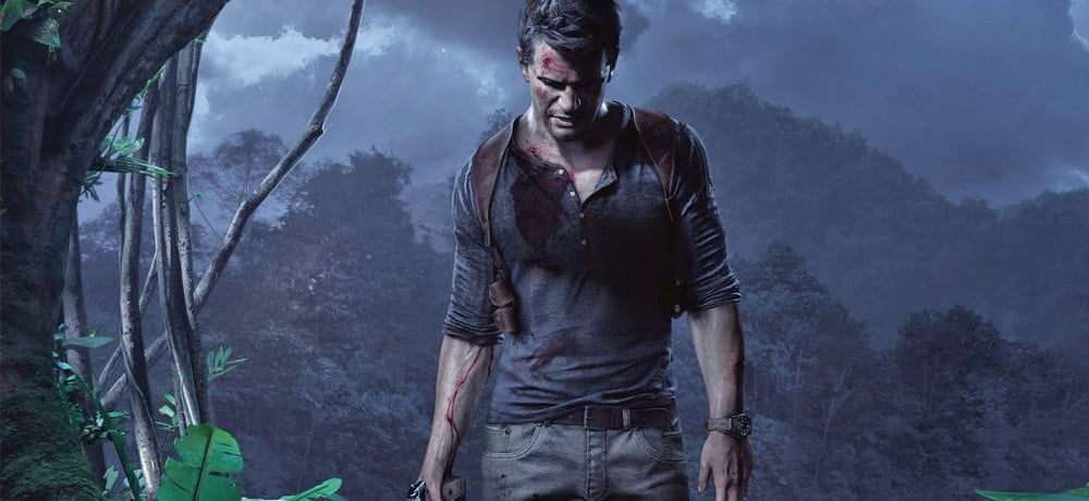 Tarikh Multiplayer Beta Uncharted 4: Thief's End