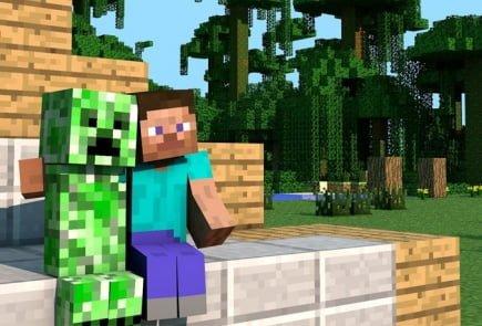 Minecraft Jualan 20 Juta PC