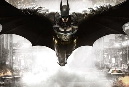 Reviu Batman Arkham Knight Malaysia