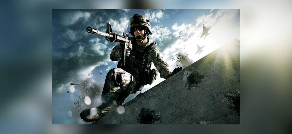 Battlefield Baharu 2016