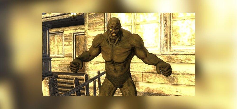 Fallout 4 Leaks