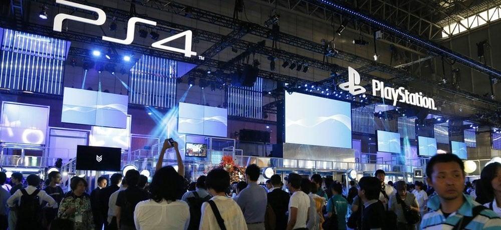 Beberapa Trailer Oleh Sony Semasa Tokyo Game Show (TGS 2015)