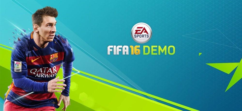 Demo FIFA 16 Kini Sedia Dimuat Turun