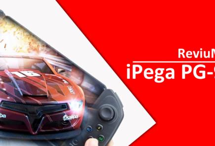 Reviu IPega PG9701 Malaysia