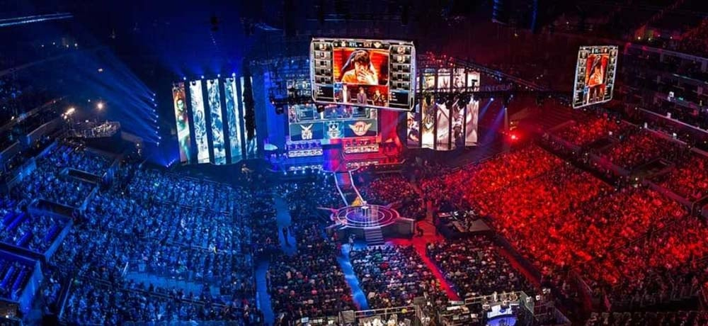Industri eSports Akan Mencecah USD1.8 Bilion