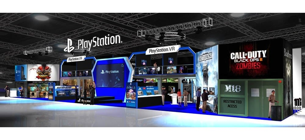 Alami PlayStation VR Sabtu Ini - GameStart