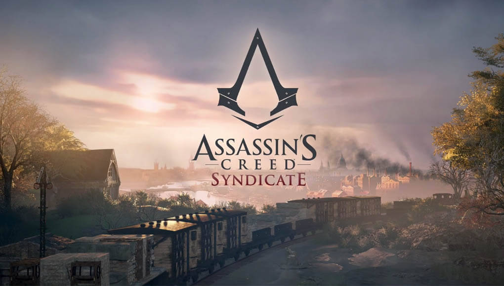 London City Assassins Creed Syndicate