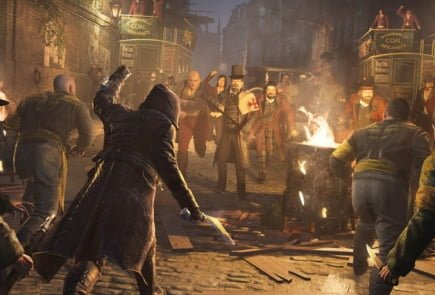 Spesifikasi Keperluan Sistem PC – Assassin's Creed Syndicate Dikeluarkan