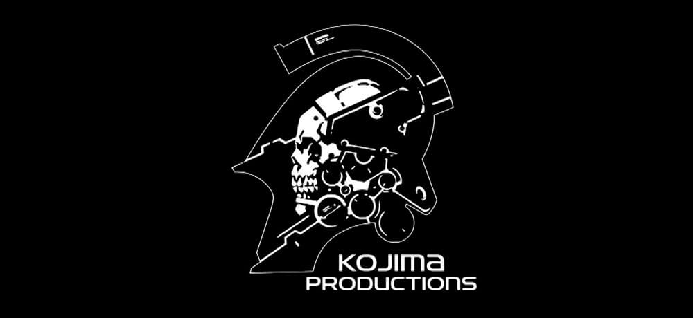 Kojima Productions Sony Logo
